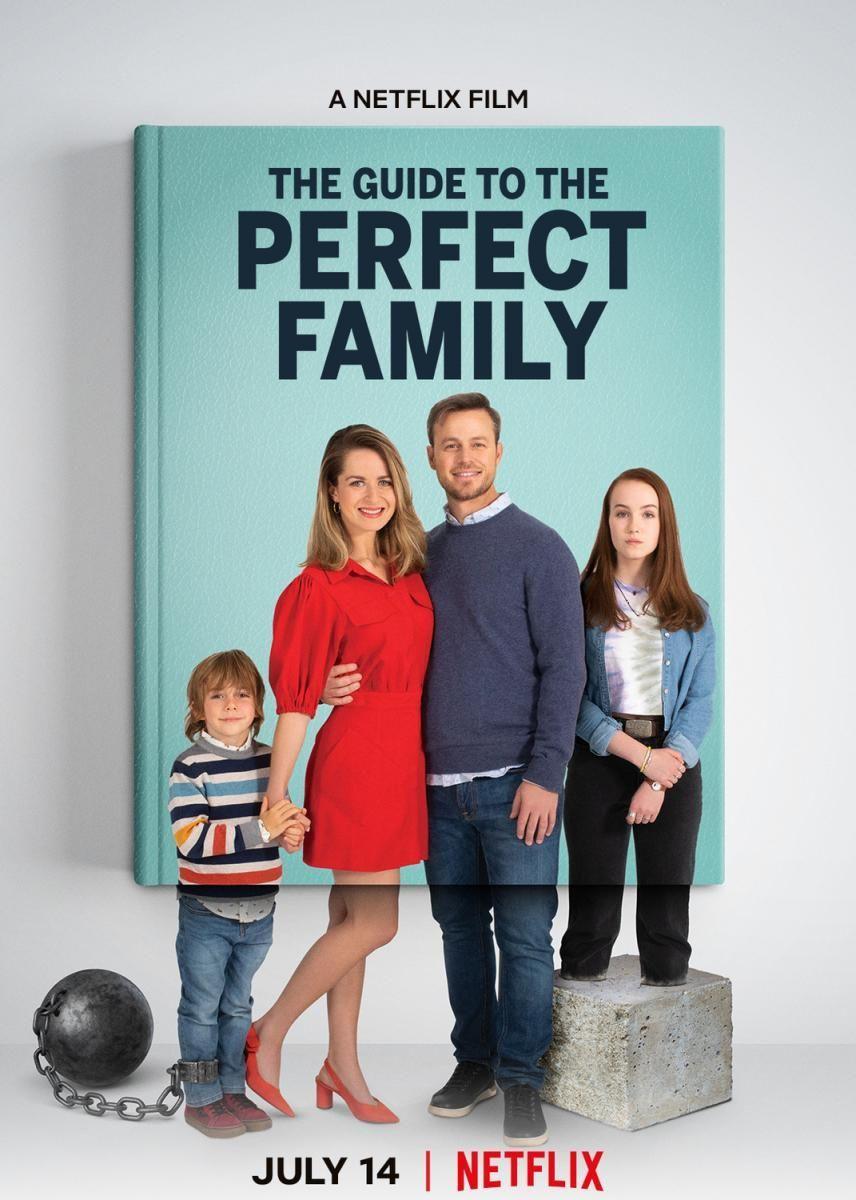 2021加拿大喜剧《完美家庭指南》HD1080p.中文字幕