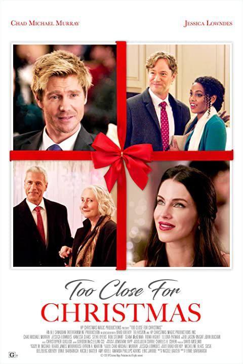 2020美国剧情《圣诞已近》HD1080P.英语中字