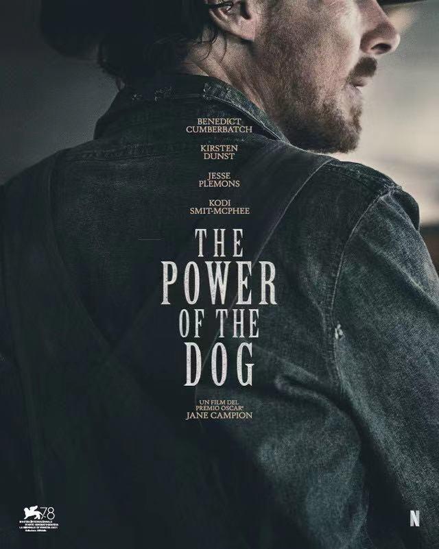 2021本尼迪克特·康伯巴奇《犬之力》高清1080p.中英字幕