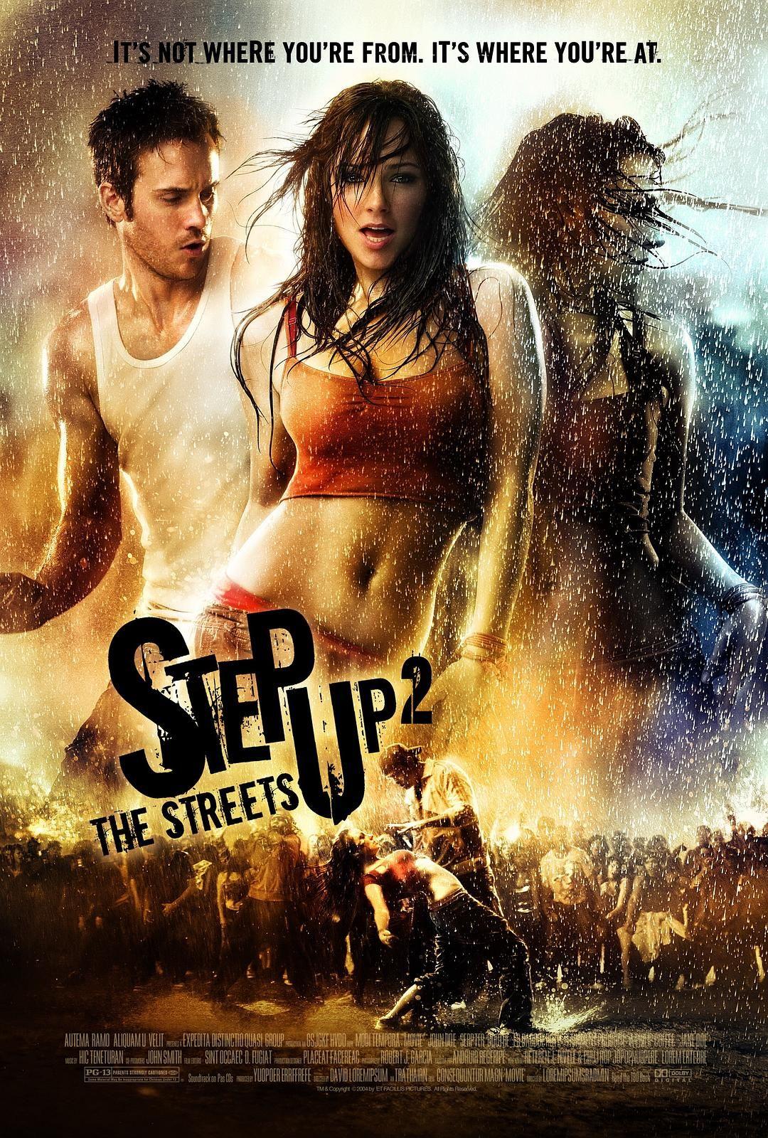 2008美国7.3分青春歌舞《舞出我人生2:街舞》BD1080p.中文字幕