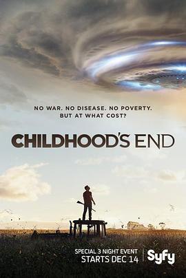 童年的终结 Childhood's End视频封面