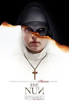 修女 The Nun视频封面