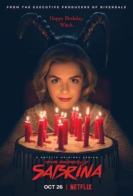 萨布丽娜的惊心冒险 第四季 Chilling Adventures of Sabrina Season 4