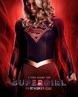 超级少女 第四季视频封面