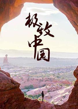 极致中国视频封面