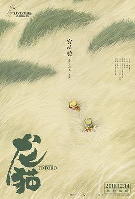 龙猫视频封面
