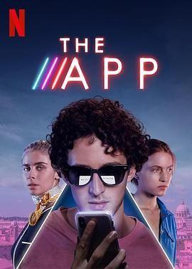 知我者.The App.2019.科幻.美国