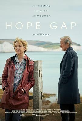 希望沟壑 Hope Gap