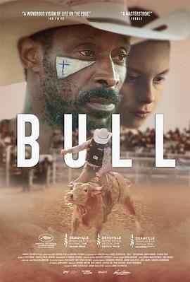 公牛犹斗.Bull.2019.剧情.美国