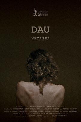 列夫·朗道:娜塔莎.Natasha.2020.剧情.德国/乌克兰/英国/俄罗斯