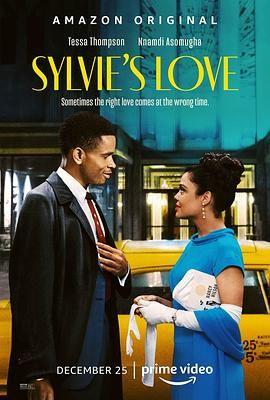 西尔维的爱情 Sylvie's Love视频封面