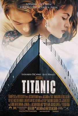 泰坦尼克号 Titanic视频封面