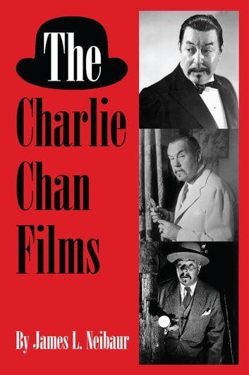 Collection Charlie Chan - 34 films - DVDRip - x265 - Années 30-40 - VOSTFR