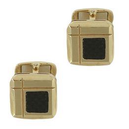 Κίτρινα Χρυσά Μανικετόκουμπα Κ14 MANK138
