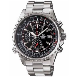 CASIO Edifice Chronograph Stainless Steel Bracelet EF-527D-1AVEF