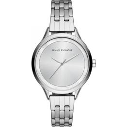ARMANI EXCHANGE Harper Stainless Steel Bracelet AX5600