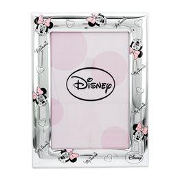 Disney Κορνίζα Για Κοριτσάκι Από Ασήμι VL/D120-3LRA