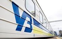 Вандали пошкодили обладнання в електропоїзді Укрзалізниці