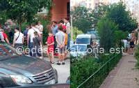 В Одесі дитина випала з вікна багатоповерхівки