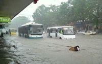 У Ялті зросла кількість зниклих і постраждалих під час повені