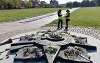 Росія направила Україні ноту через меморіал
