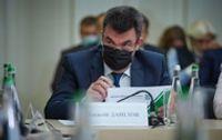 """Данилов: Пора визначатися, що робити з """"Мінськом"""""""