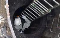 У Кривому Розі троє людей загинули в каналізаційному відстійнику