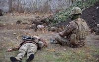 На Донбасі за добу поранені двоє військових