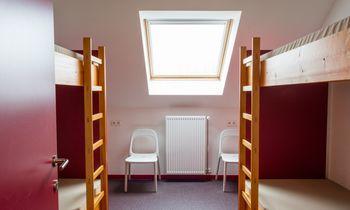 Gent - Rooms - Sport Hostel