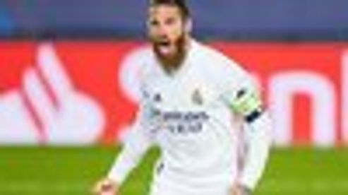 ?Mercato - Real Madrid : La page Ramos sur le point d'être tournée ?