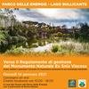 Intervento del WWF al Convegno Forum - Roma Natura sul Monumento Naturale Ex Snia Viscosa - Tema: Il Monumento Naturale e la Rete Ecologica