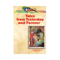 Tales from yesterday and forever