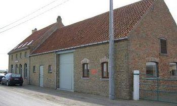 Middelkerke - Rooms - Reigaertsvliethof