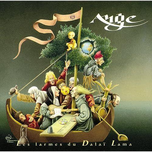 Les Larmes Du Dalai-Lama de Ange sur Amazon Music - Amazon.fr