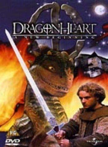 Coeur de dragon 2 Nouvelle Bataille 2000 French WEBrip
