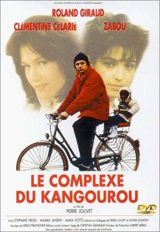 Le complexe du kangourou  (1986) Truefrench DVDRIP MPEG2 AC3