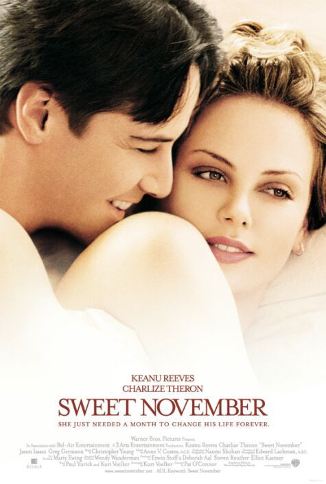 Sweet November 2001 MULTi 1080p WEB-DL H264-GLaDOS
