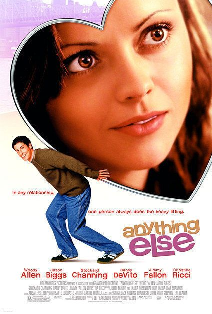 Anything Else 2003 MULTi 1080p BluRay REMUX AVC-GLaDOS
