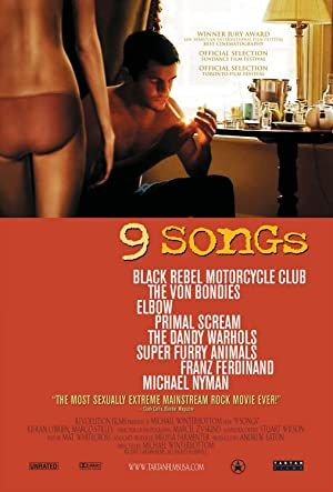 9 Songs - 2004 - Remux BluRay 1080p - AVC/H264 - VOSTFR - DTS-HD Master