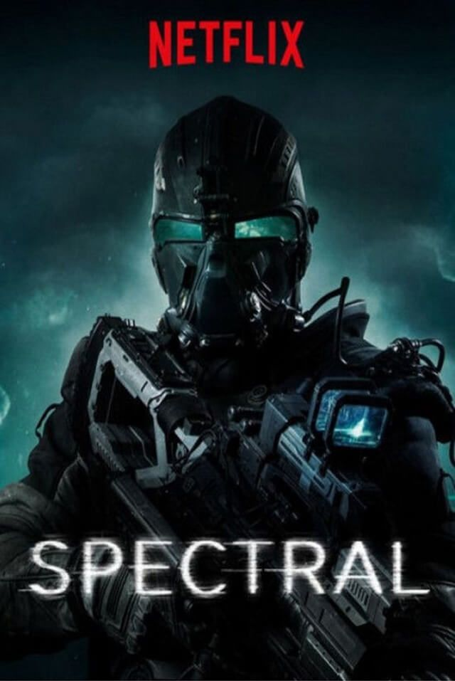 Spectral (2016) Multi VFI 1080p HDLight x264 ac3-LSCO mkv
