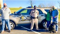 Quick Decision by KSP Weight Station Staff on I-75 Proves to be Life Saving