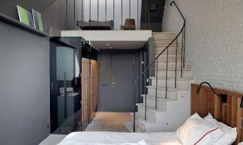 Gent - Bed & Breakfast - Design B&B Logidenri