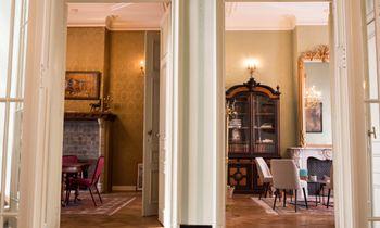 Gent - Bed & Breakfast - Maison Willem Tell