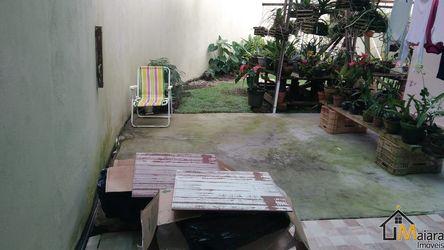 Casa Padrão Jardim Samambaia com 80 m2 referência: 21641