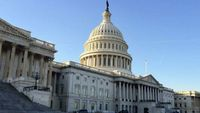 American People Call On Capitol Police To Arrest All Of Congress Whether They're Wearing A Mask Or Not