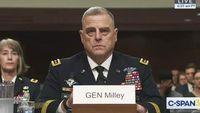 General Milley: 'I Had To Commit Treason To Prevent Trump From Committing Treason'