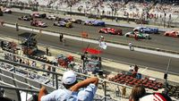 NASCAR Race Ends Early As Gas Gets Too Expensive For Anyone To Reach The Finish Line