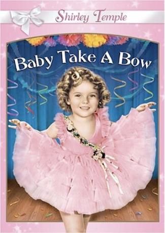 Baby Take a Bow 1934 480p DVDRip x264-iHD (La P'tite Shirley - Film colorisé) - Shirley Temple