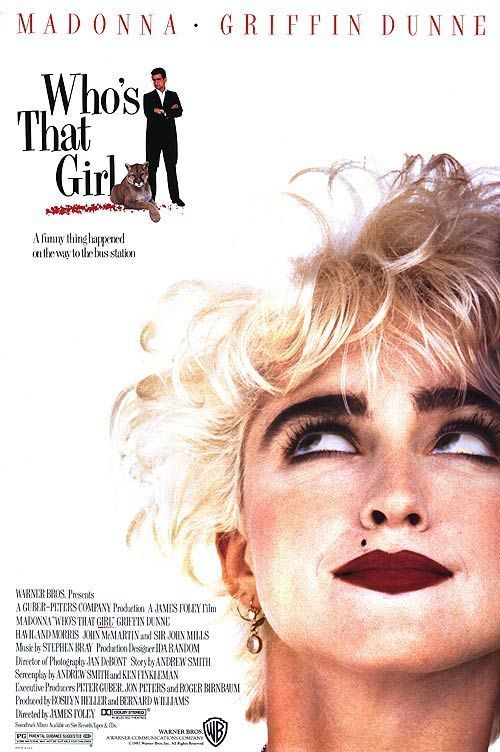 Who's That Girl 1987 Multi 1080p HDRip x264 DTS AC3