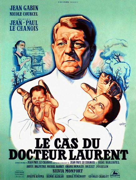 Le Cas Du Docteur Laurent 1957 HDlight 1080p FR X264 AAC-mHDgz